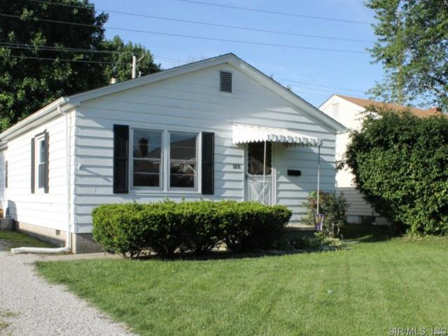 113 Butcher, Bethalto, IL 62010 (#19037405) :: The Becky O'Neill Power Home Selling Team