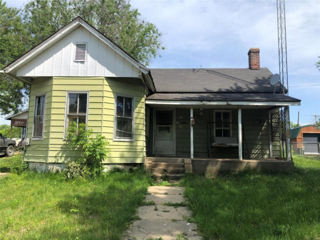 210 E Kelley, Fredericktown, MO 63645 (#19037414) :: Clarity Street Realty