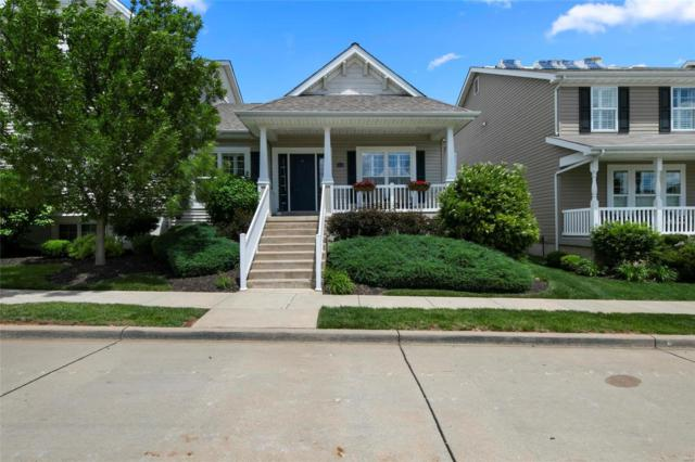 1416 Colonial Drive, Saint Charles, MO 63304 (#19037432) :: The Becky O'Neill Power Home Selling Team