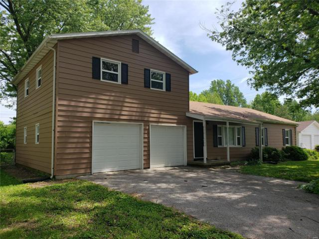 5514 Pontiac, Fairview Heights, IL 62208 (#19037440) :: The Becky O'Neill Power Home Selling Team