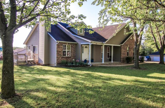 504 Woolf Road, Warrenton, MO 63383 (#19037451) :: The Becky O'Neill Power Home Selling Team