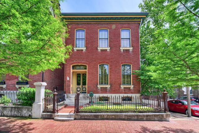 1842 S 8th Street, St Louis, MO 63104 (#19037459) :: The Becky O'Neill Power Home Selling Team