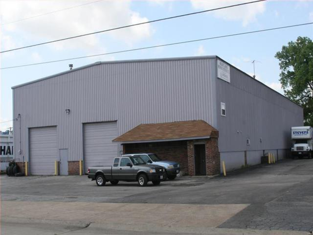 3 Industrial, Florissant, MO 63031 (#19037469) :: Clarity Street Realty