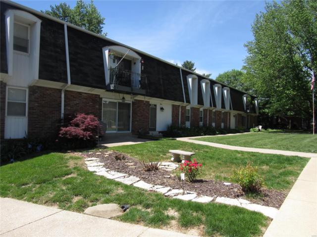 1914 W Delmar Avenue L, Godfrey, IL 62035 (#19037496) :: The Becky O'Neill Power Home Selling Team