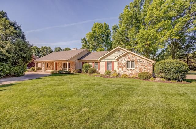 17 Ginger Crest Drive, Glen Carbon, IL 62034 (#19037500) :: Fusion Realty, LLC