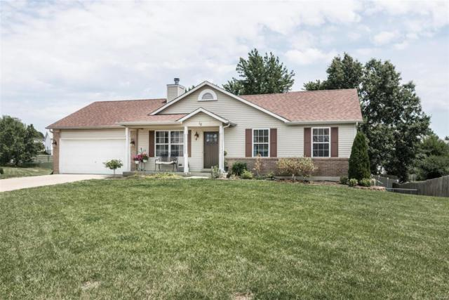 16 Cherrywood Parc Court, O'Fallon, MO 63368 (#19037526) :: The Becky O'Neill Power Home Selling Team