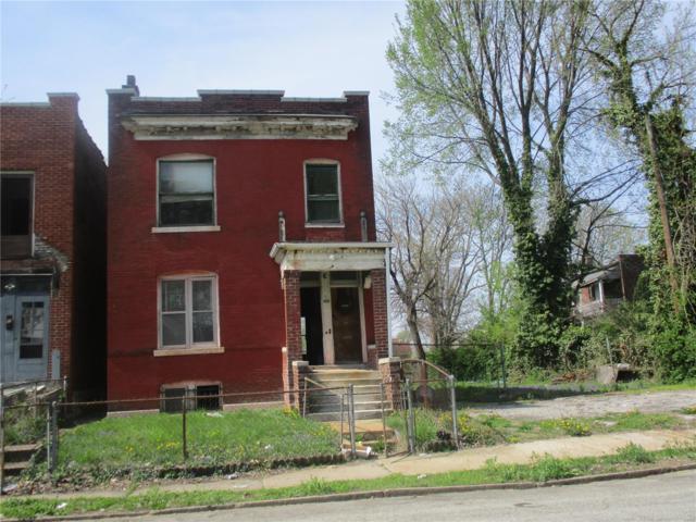 3738 Maffitt Avenue, St Louis, MO 63113 (#19037535) :: The Becky O'Neill Power Home Selling Team