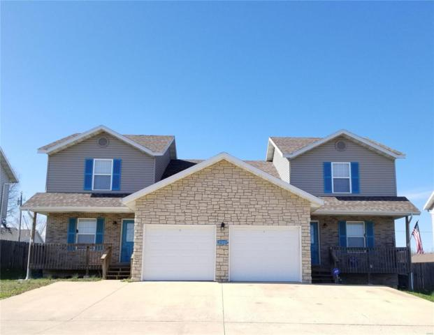 21487 Risky Road 1&2, Waynesville, MO 65583 (#19037547) :: The Becky O'Neill Power Home Selling Team