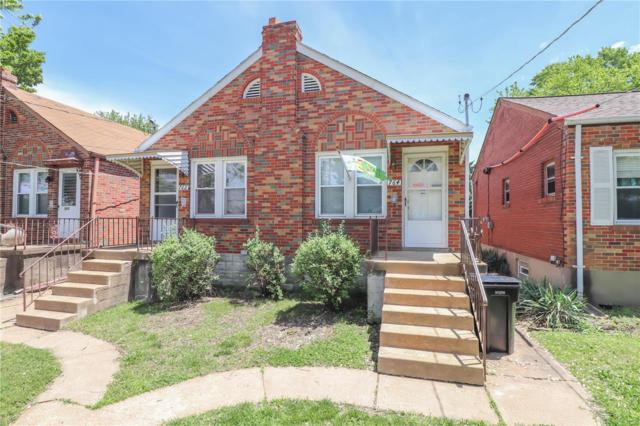 762 Pardella Avenue, St Louis, MO 63125 (#19037549) :: The Becky O'Neill Power Home Selling Team