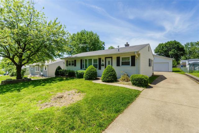 2709 Sibley Street, Saint Charles, MO 63301 (#19037550) :: The Becky O'Neill Power Home Selling Team