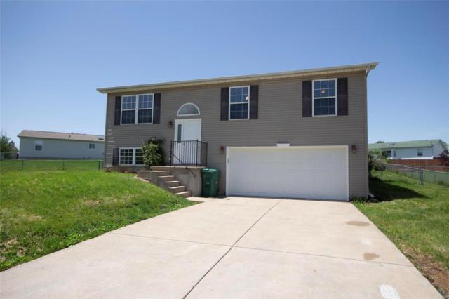 2347 Balboa Circle, Warrenton, MO 63383 (#19037552) :: The Becky O'Neill Power Home Selling Team