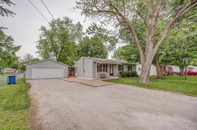 1403 Broadway Avenue, South Roxana, IL 62087 (#19037554) :: The Becky O'Neill Power Home Selling Team