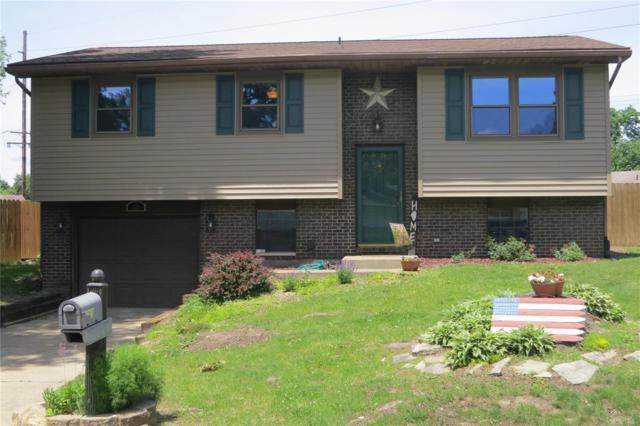 109 Stuart Street, Bethalto, IL 62010 (#19037564) :: The Becky O'Neill Power Home Selling Team
