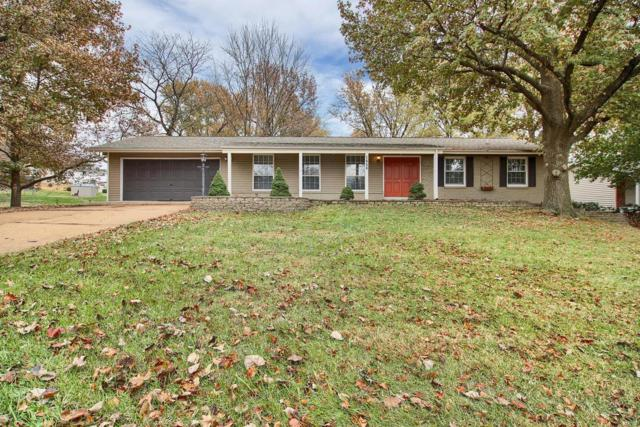 1454 Land O Lakes Drive, St Louis, MO 63146 (#19037567) :: St. Louis Finest Homes Realty Group
