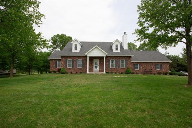 2918 Trapper Trails, Wentzville, MO 63385 (#19037568) :: Kelly Hager Group | TdD Premier Real Estate