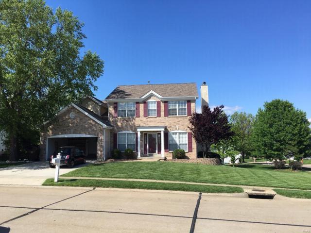 353 Buckington, Cottleville, MO 63376 (#19037577) :: The Becky O'Neill Power Home Selling Team