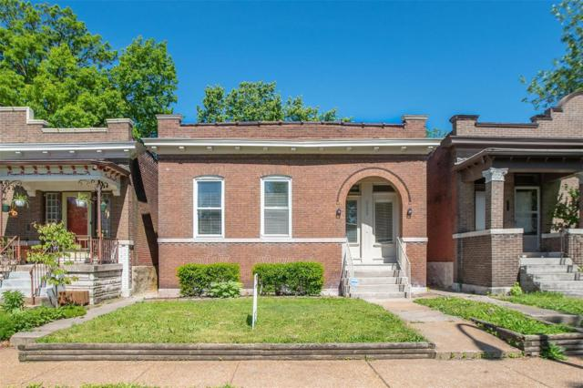 5205 Alabama Avenue, St Louis, MO 63111 (#19037586) :: The Becky O'Neill Power Home Selling Team