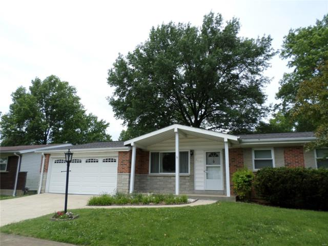 2611 Chanute, St Louis, MO 63125 (#19037615) :: Clarity Street Realty