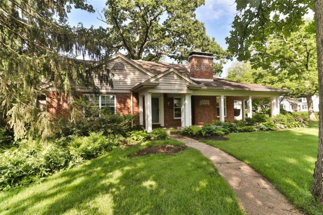 21 Westwood Forest Lane, St Louis, MO 63122 (#19037616) :: Ryan Miller Homes