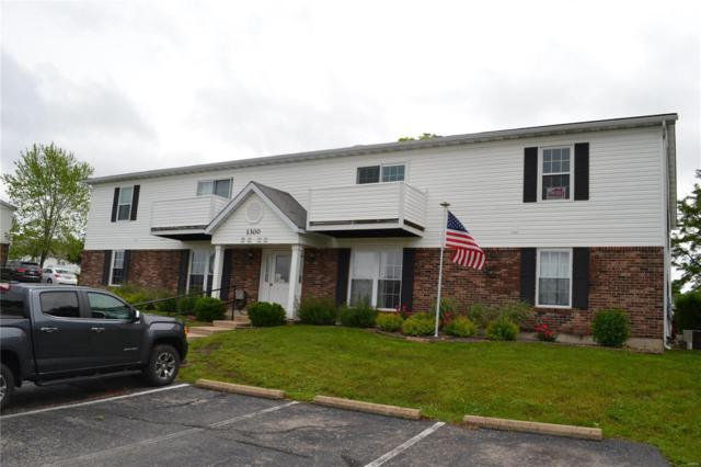 1306 Condo Drive, Rolla, MO 65401 (#19037619) :: The Becky O'Neill Power Home Selling Team