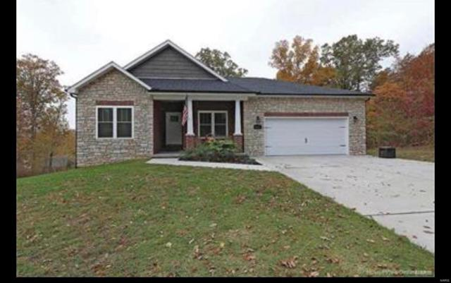 2450 Benton Hill Road, Cape Girardeau, MO 63701 (#19037622) :: The Becky O'Neill Power Home Selling Team