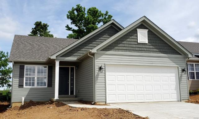 266 Autumn Oaks (Lot 41) Drive, Troy, MO 63379 (#19037626) :: The Becky O'Neill Power Home Selling Team