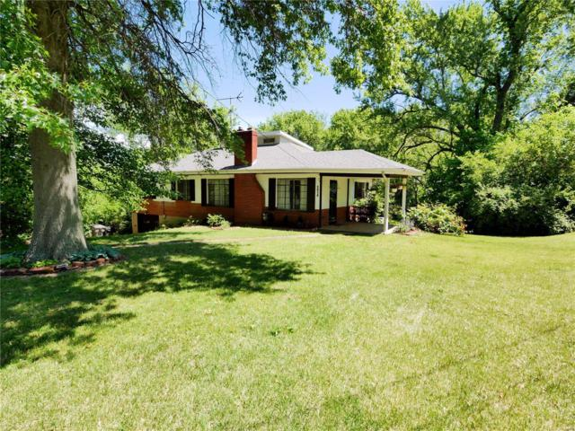 5918 Annex Court, St Louis, MO 63135 (#19037629) :: The Becky O'Neill Power Home Selling Team
