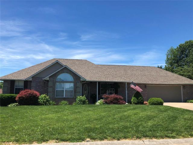 1607 Boxwood Drive, Jackson, MO 63755 (#19037631) :: The Becky O'Neill Power Home Selling Team