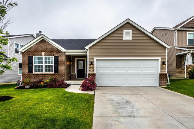 264 Hyde Park Avenue, Foristell, MO 63348 (#19037635) :: The Becky O'Neill Power Home Selling Team