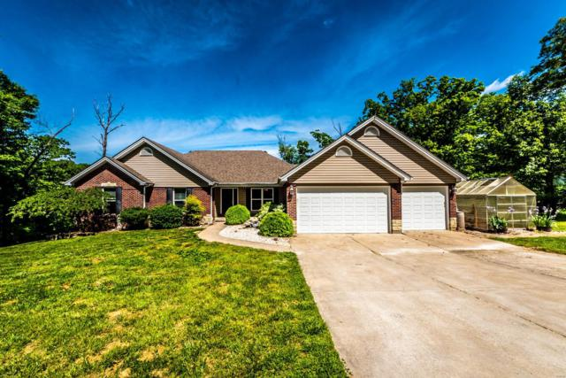 61 Forest Lane, Troy, MO 63379 (#19037637) :: The Becky O'Neill Power Home Selling Team