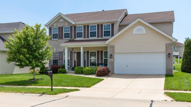 1092 Pierpoint Lane, Saint Charles, MO 63303 (#19037647) :: The Kathy Helbig Group