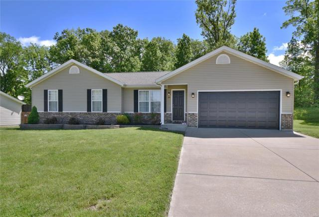 224 Parkway Drive, Troy, MO 63379 (#19037649) :: The Becky O'Neill Power Home Selling Team