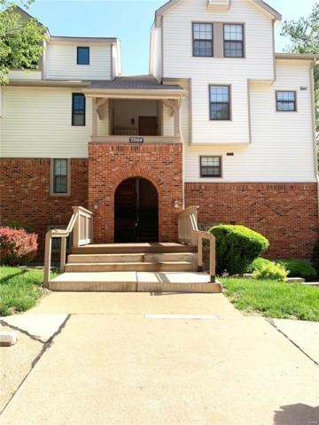 7004 Green Tee A, St Louis, MO 63129 (#19037655) :: The Becky O'Neill Power Home Selling Team