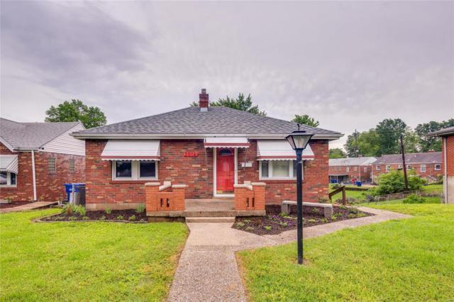 2016 Telegraph Road, St Louis, MO 63125 (#19037659) :: Ryan Miller Homes