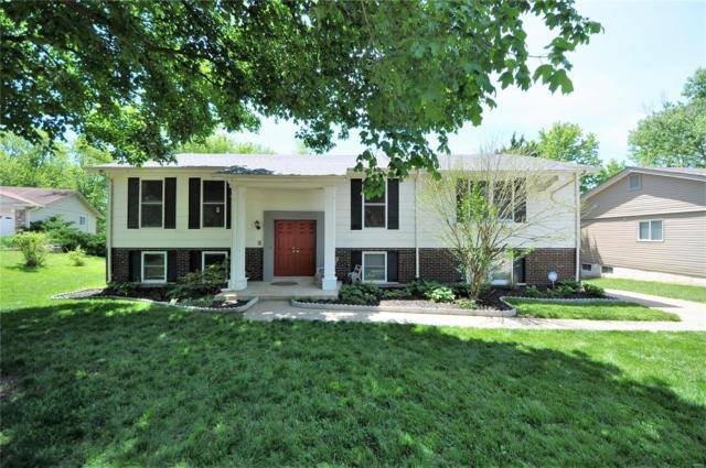 13268 Gateroyal Drive, St Louis, MO 63131 (#19037691) :: Kelly Hager Group | TdD Premier Real Estate