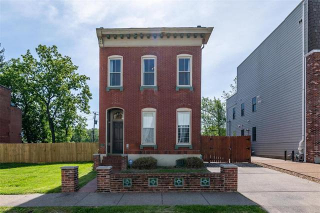 2430 Lemp Avenue, St Louis, MO 63104 (#19037693) :: The Becky O'Neill Power Home Selling Team