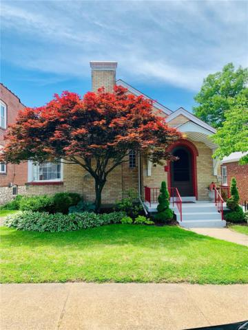 6304 Arsenal, St Louis, MO 63139 (#19037696) :: The Becky O'Neill Power Home Selling Team