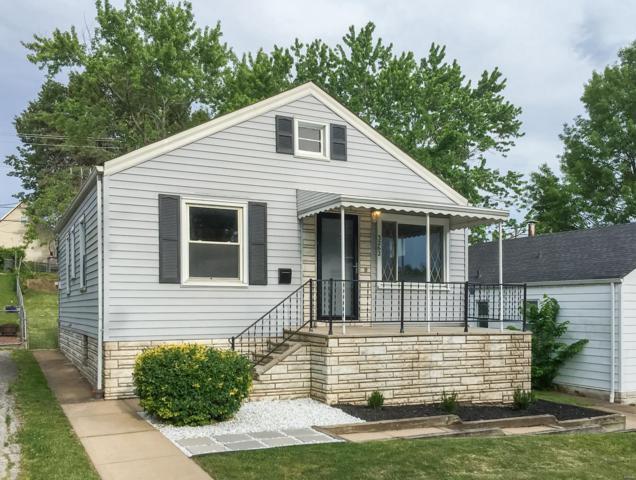 3262 Jasper Park, St Louis, MO 63139 (#19037707) :: Ryan Miller Homes