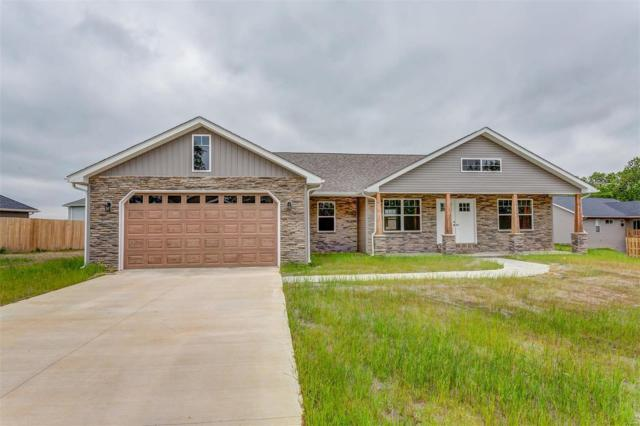 12270 Weatherby Court, Rolla, MO 65401 (#19037722) :: The Becky O'Neill Power Home Selling Team