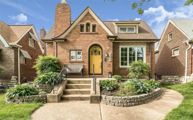 5609 Gresham Avenue, St Louis, MO 63109 (#19037756) :: Ryan Miller Homes
