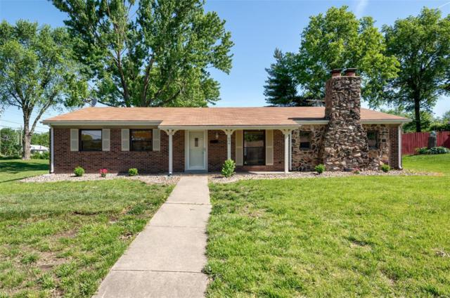 604 E 2nd, O'Fallon, IL 62269 (#19037762) :: The Becky O'Neill Power Home Selling Team
