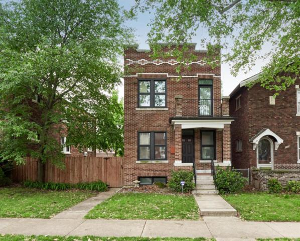 5432 Rhodes Avenue, St Louis, MO 63109 (#19037788) :: The Becky O'Neill Power Home Selling Team