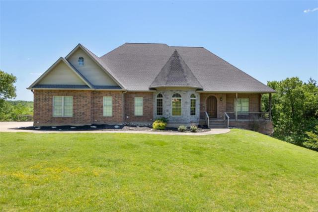 1068 Maple Ridge Road, Festus, MO 63028 (#19037817) :: The Becky O'Neill Power Home Selling Team