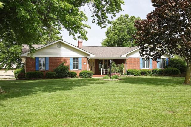 16877 Lageman Lane, Brighton, IL 62012 (#19037834) :: The Becky O'Neill Power Home Selling Team