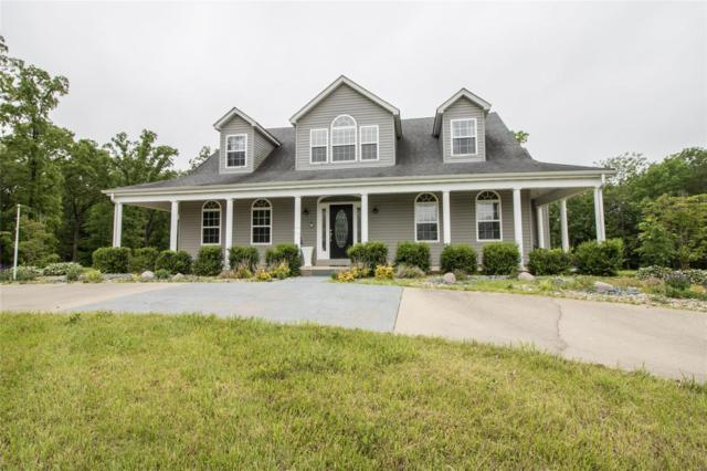 5925 Thomas Estates Drive, Hillsboro, MO 63050 (#19037835) :: Peter Lu Team
