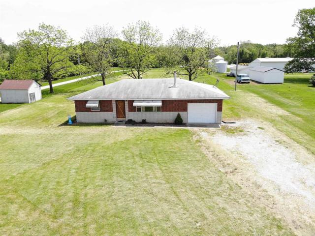 7340 N State Route 159, Moro, IL 62067 (#19037841) :: Kelly Hager Group | TdD Premier Real Estate