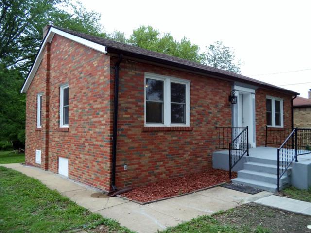 2825 Telegraph Road, St Louis, MO 63125 (#19037861) :: Ryan Miller Homes