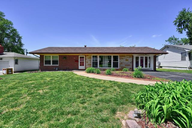 915 Express Drive, Belleville, IL 62223 (#19037873) :: Fusion Realty, LLC