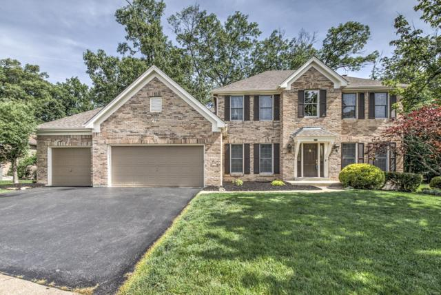 2115 Oak Crest Manor Lane, Wildwood, MO 63011 (#19037874) :: The Kathy Helbig Group