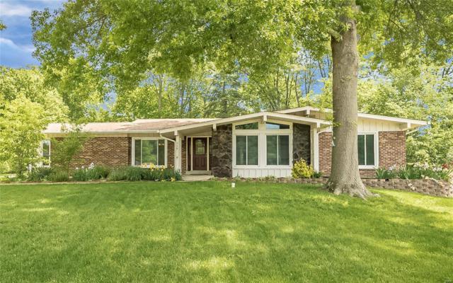 328 Woodmar Court, Ballwin, MO 63011 (#19037903) :: The Becky O'Neill Power Home Selling Team